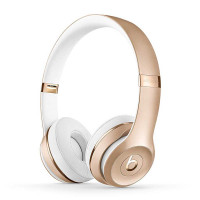 Beats Solo³ Wireless - Gold