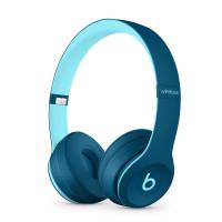 Beats Solo³ Wireless - Pop Blue