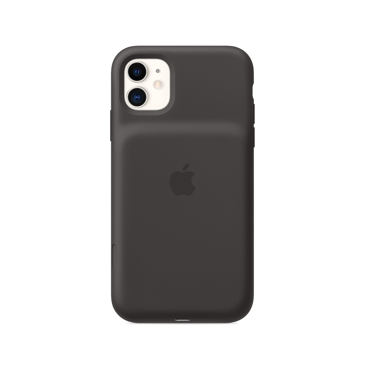 iPhone 11 Smart Battery Case - Black