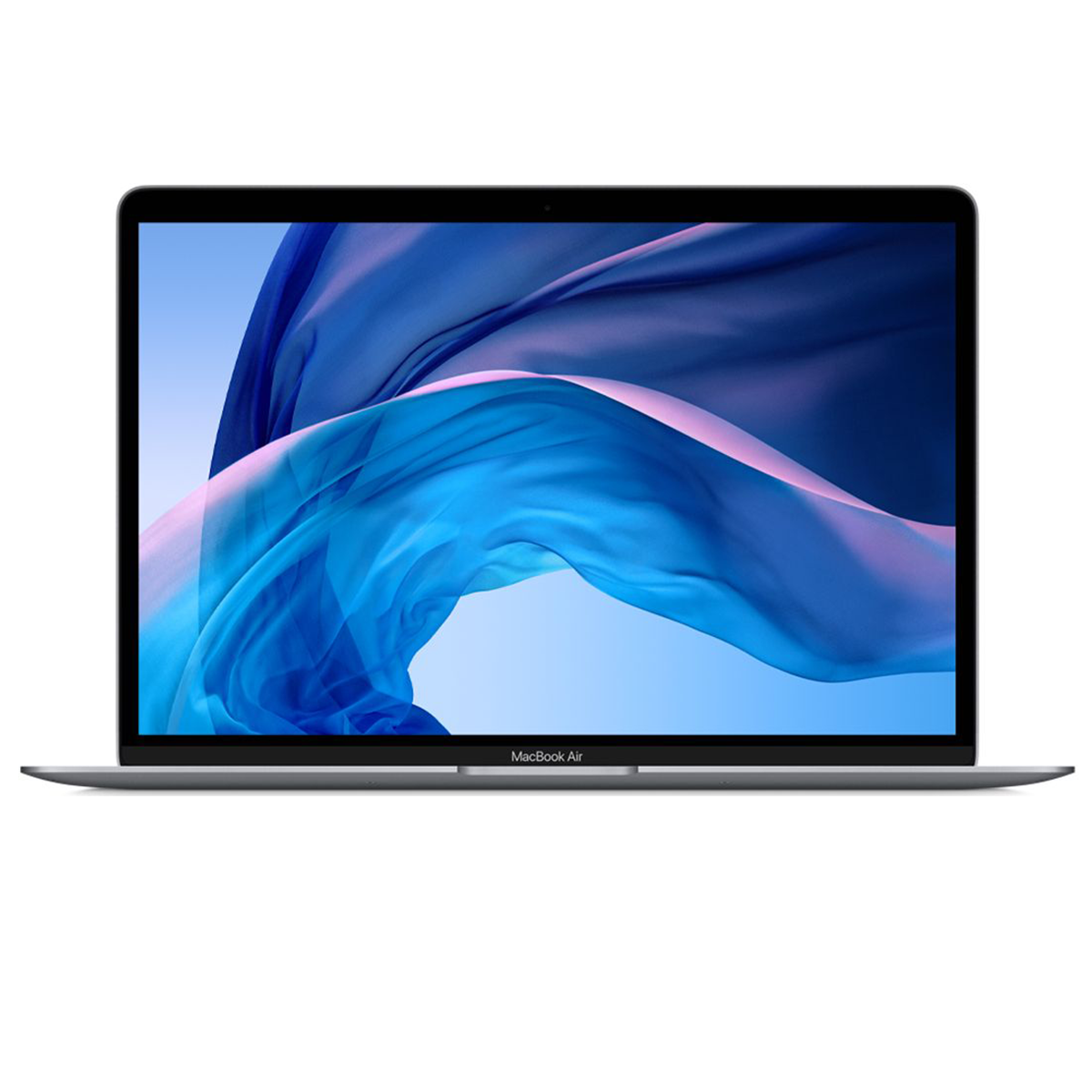 13-inch MacBook Air - Space Gray 512GB SSD