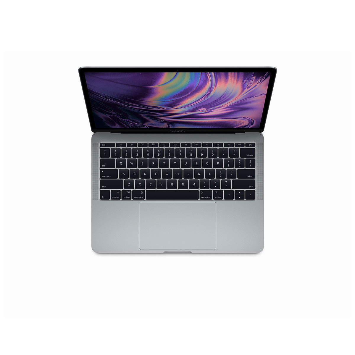 MacBook Pro 13-inch Space Gray 2.3GHz i5 7th Gen 256GB SSD