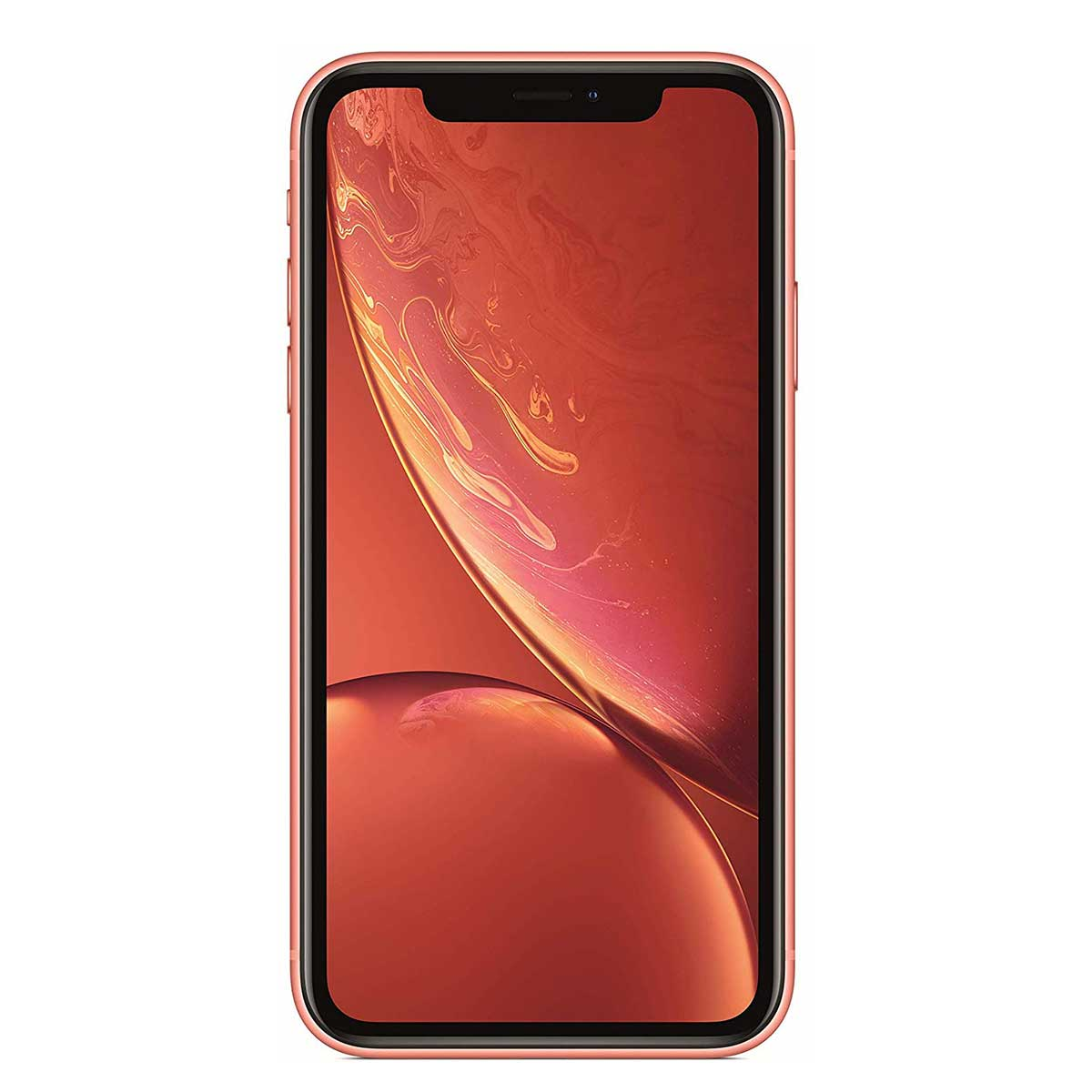iPhone XR, Coral, 64GB - PTA Approved