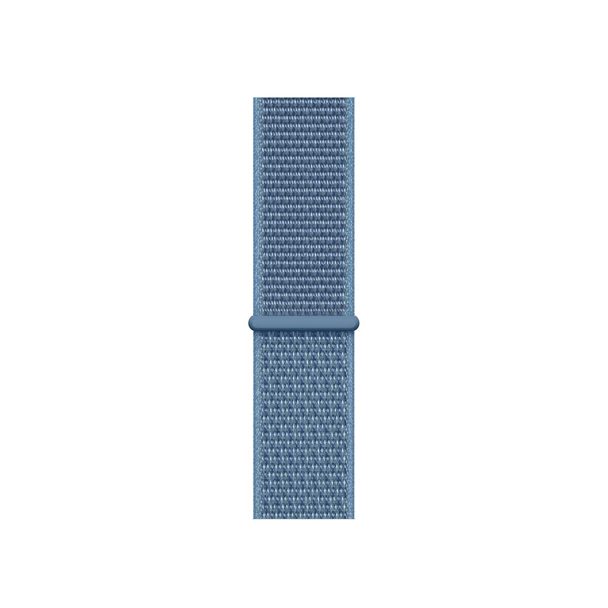 44mm Cape Cod Blue Sport Loop