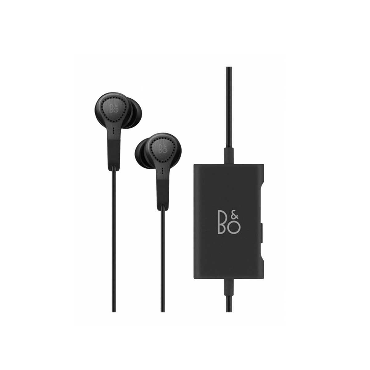 Bang & Olufsen (B&O) - BeoPlay E4 (Black)