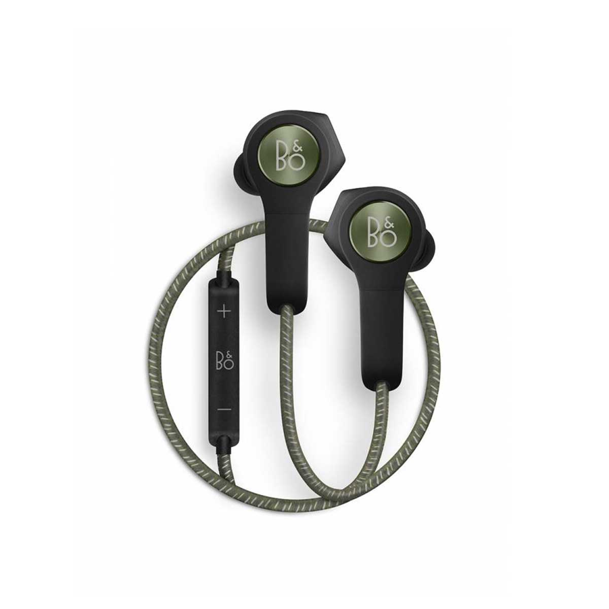 Bang & Olufsen (B&O) - BeoPlay H5 (Moss Green)