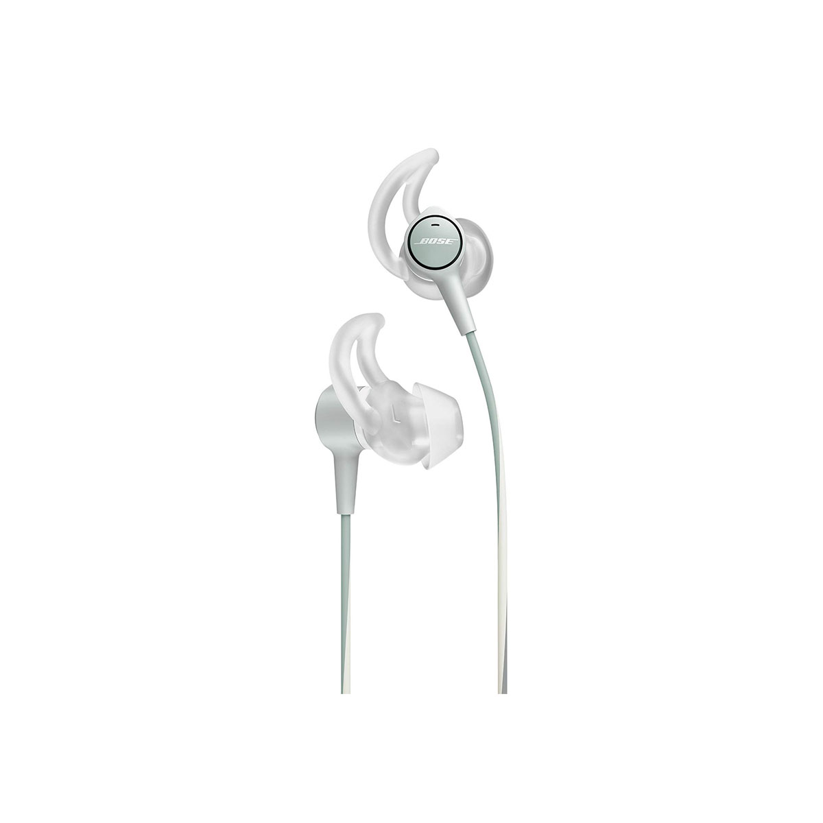 BOSE - SOUNDTRUE ULTRA IN EAR HEADPHONES - FROST