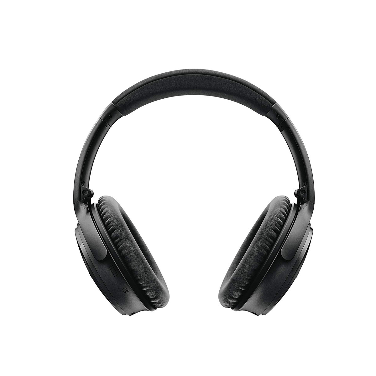 Bose - QuietComfort 35 II Wireless Headphones  - Black