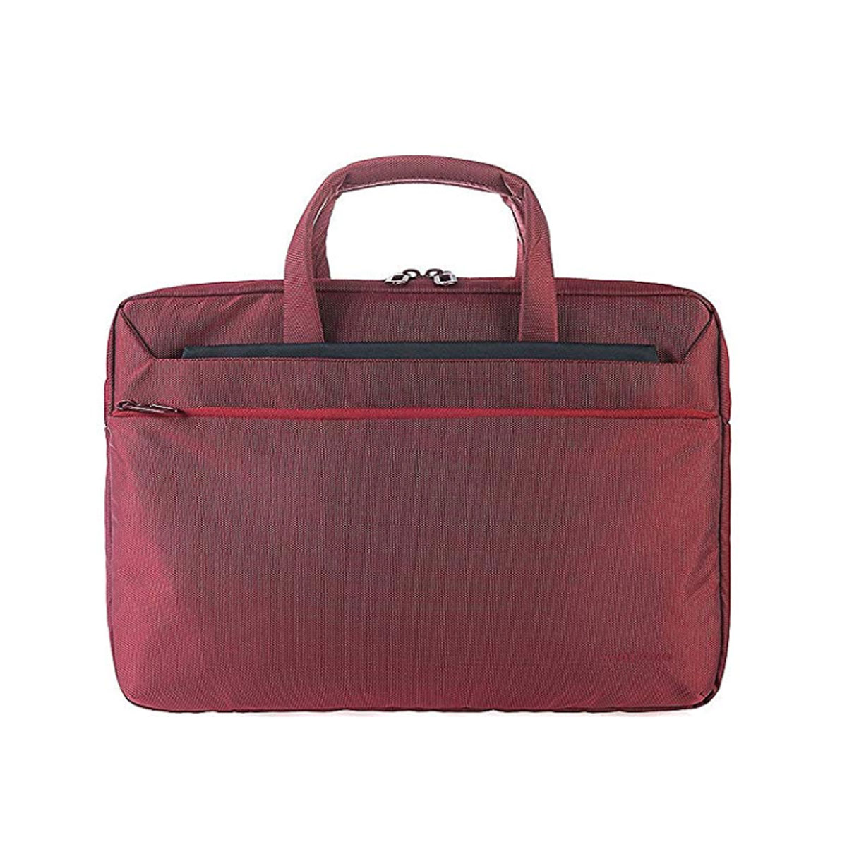 Tucano - Work Out  III Slim Case for MacBook 13.3-inch - Red