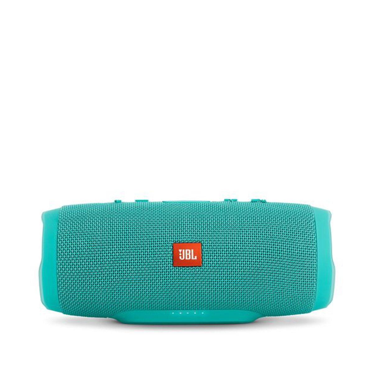 JBL - Charge 4 Portable Bluetooth Speaker - Green