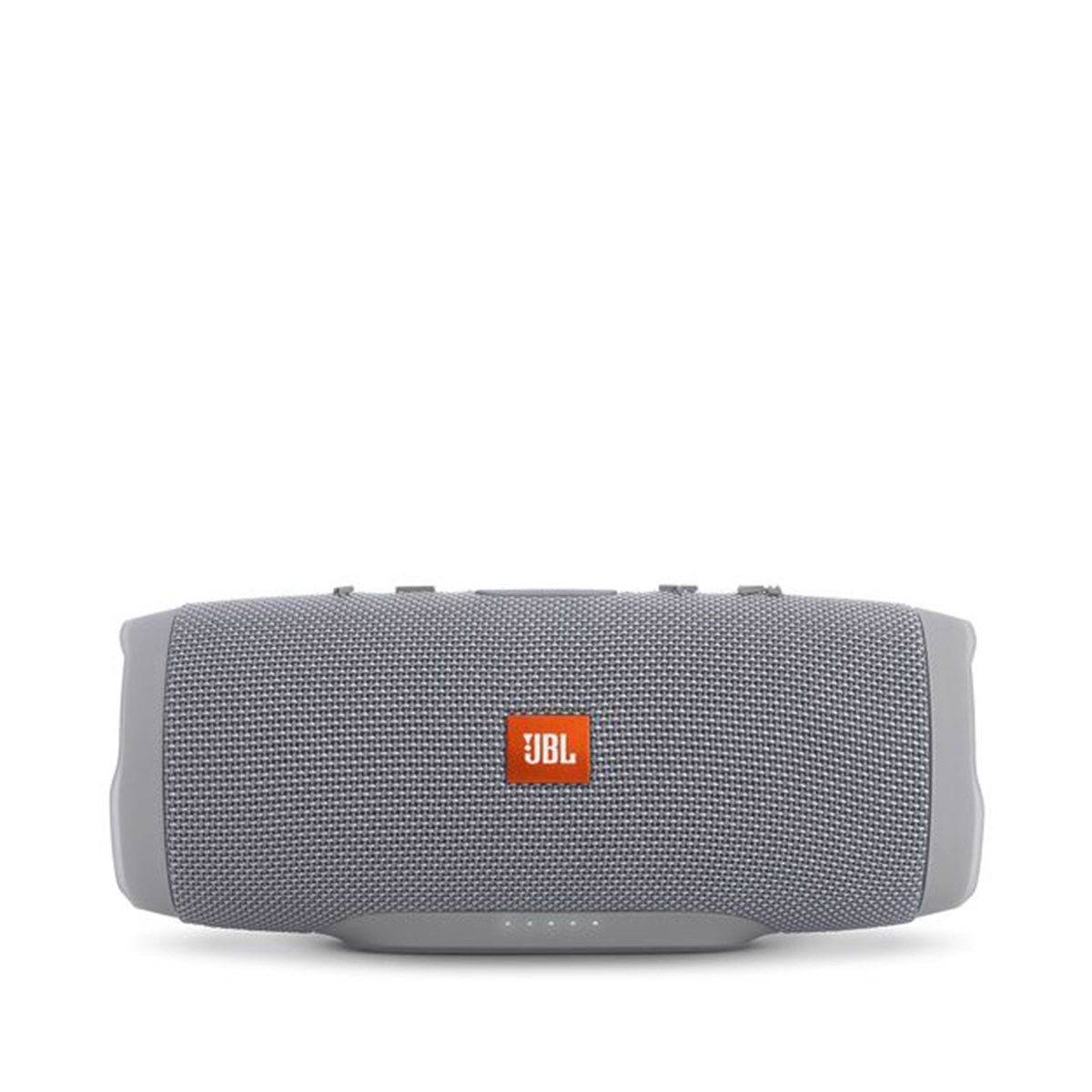 JBL - Charge 3 Portable Bluetooth Speaker - Squad