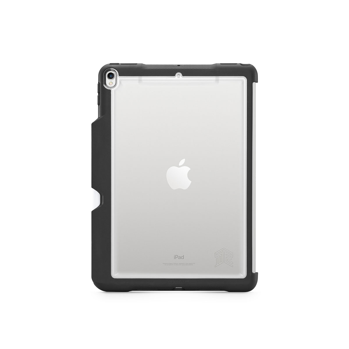 Stm Dux Shell Case iPad Pro 10.5 AP - Black