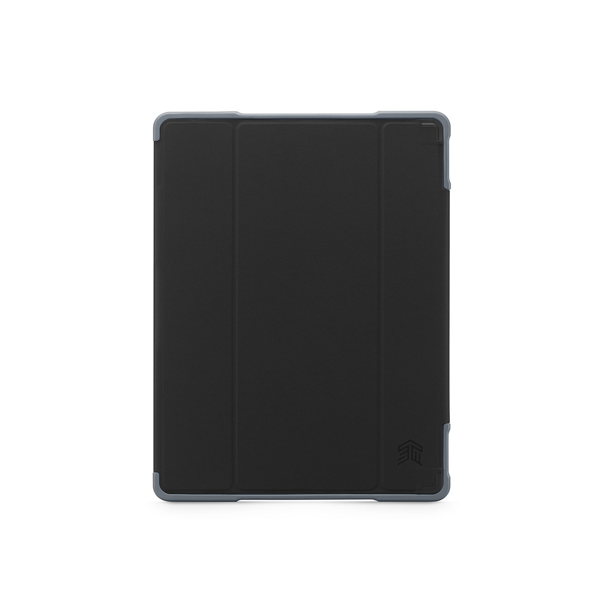 Stm Dux Plus Case iPad Pro 12.9 - 2016/ 2017 AP - Black